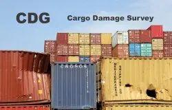 Cargo Damage Survey in India