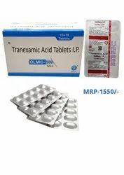 Tranexamic Acid Tablets