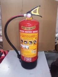 9Ltrs water  Type Fire Extinguisher