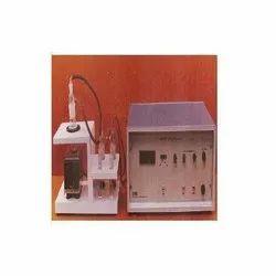Mercury Analyzer, For Waste Water Laboratory Use