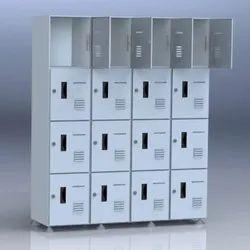 NGIO 403 Industrial Locker