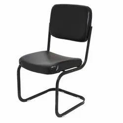 Black Office Staff Chair