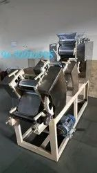 Fully Automatic Chowmein Making Machine