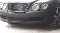 Bantly Front  Bumper