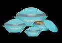 Selmax Plastic Casserole