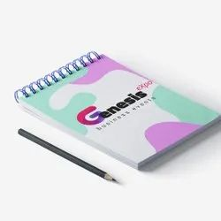 Notebook Designing Services, in Pan India