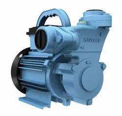 Single Phase Havells Zinnia2 Motor, Power: 0.37 kW (5 hp)