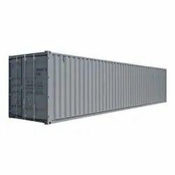 Loading Storage Cargo Container