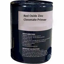 20 L Sudarshan Red Oxide Zinc Chromate Primer