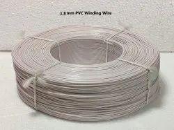 1.8 mm PVC Winding Wire