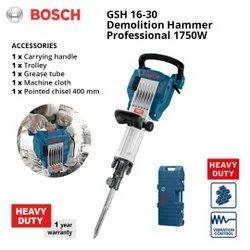 16 Kg Breaker / Demolition Hammer GSH 16 -30
