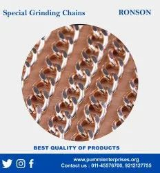 Special Grinding Chain