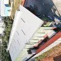 14 Feet Industrial Pre Engineered Building