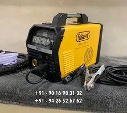 Rajlaxmi MIG CO2 Welding Machine