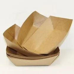 Boat Paper Tray