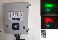 Gas Leak Detection System