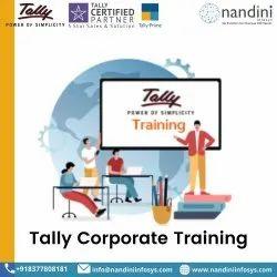 Tally Corporate Training Service