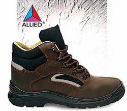 ALF 7100 Occupational Footwear Dallas Trekking Shoes