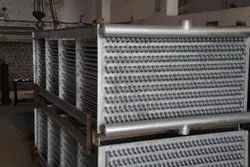 Ammonia Gas Coils