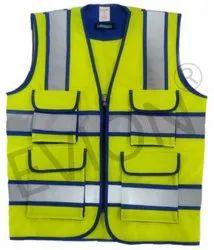 Evion Reflective Safety Vest