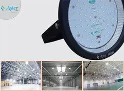 120 Degree Aluminium Die Cast LED Industrials High Bay Lights, For Warehouse, IP Rating: IP66