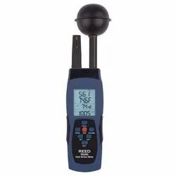 Black Ball Thermometer