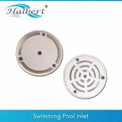 Swimming Pool Inlet