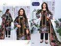 Inaya Vol-2 Karachi Printed Cotton Dress Material Catalog