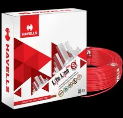 Single Core Havells Power Cables