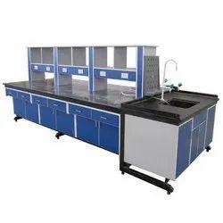 Laboratory Furniture and Equipment