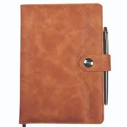 Manohar Note Book Diary - Code - 638