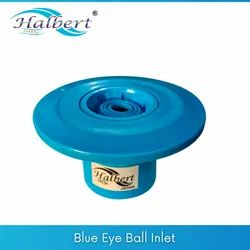 Blue Eye Ball Inlet