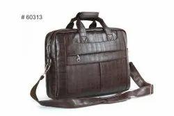 Unisex Shoulder Bag Leather Bags