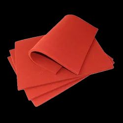 Flat Silicone Rubber (16/24)