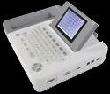 Bpl Cardiart 9108 Resting 12-channel Ecg Machine