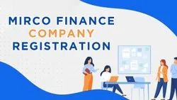 Section 8 Microfinance Company Registration Service, Pan India