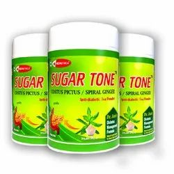 Herbal Antidiabetic Capsule, Medinutrica Healthcare LLP, 60gm
