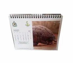 Custom Calendars Printing Service, in Pan India
