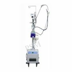 Bubble CPAP System Newborn/Pediatric CPAP With inbuilt Air-oxygen blender