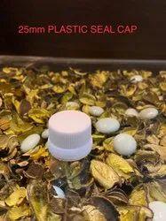 25mm Plastic Seal Cap