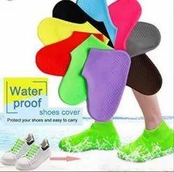 Silicone Footwear Label