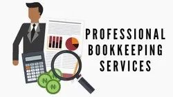 Online Professional Bookkeeping Services, India