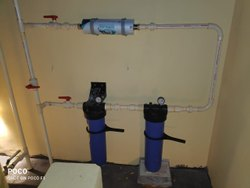 Non Electric Water Softener