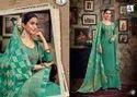 Ladies Designer Embroidery Salwar Suit