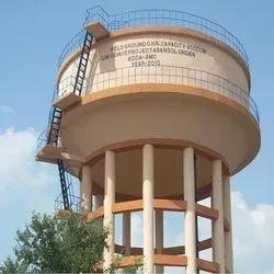 RCC Offline Water Retaining Structure Designing Consultants, in Pan India