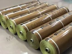 Ptfe Coated Fiber Glass Cloth With Release Liner