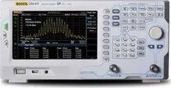 Rigol DSA815 1.5GHz Spectrum Analyser Without Tracking Generator