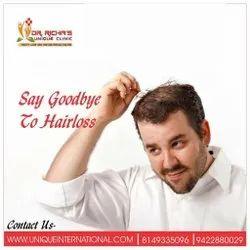 Say Good Buy Hair Loss