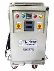 Electrostatic Cleaning Machine - 25L