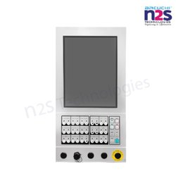 Plc Controller For Injection Molding Machine